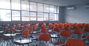 Ventilatie scholen essentieel corona